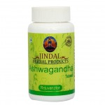 Ashwagandha tablets 60 tab bottle