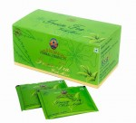 Green tea with mint mc box 2g x 25 pouches