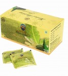 Herbal bathing powder mc box 10g x 25 pouches