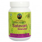 Satavari granules 100g bottle