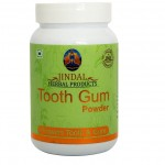 Tooth gum powder 100g bottle