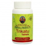 Trikatu tablets 60 tab bottle