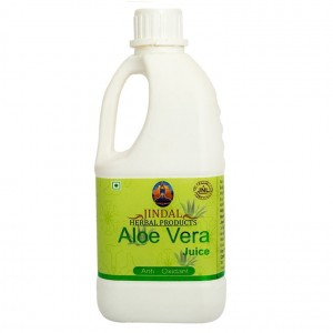 Aloe vera juice 500ml bottle