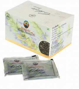 Chia seeds 15g x 20 pouches