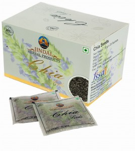 Chia seeds 30g x 20 pouches