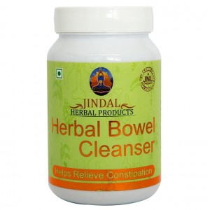 Herbal bowel cleanser  powder 100g bottle
