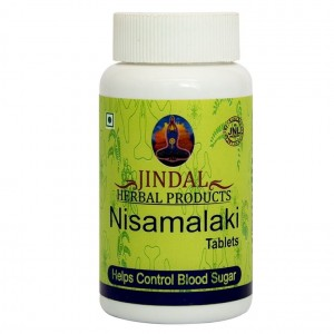 Nisamalaki tablets 60 tab bottle