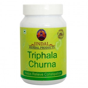 Triphala churna 100g bottle