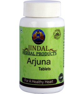 ARJUNA TABLET 60 tab bottle