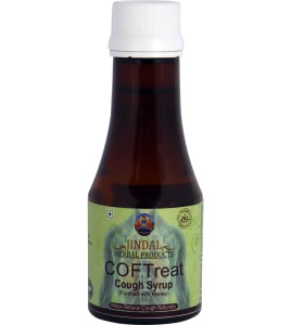 COFTREAT SYRUP 100ml bottle