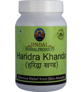 HARIDRA KHANDA 100g bottle