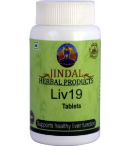 LIV19 TABLETS 60 tab bottle