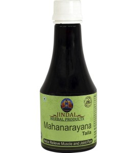 MAHANARAYANA TAILA 200ml bottle