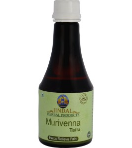MURINENNA TAILA  200ml bottle