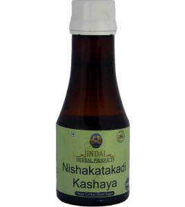 NISHAKATAKADI KASHAYA  100ml bottle