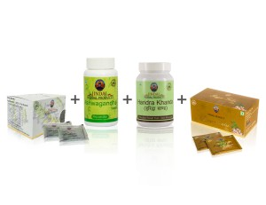 Herbal Immunity Booster - Individual Pack