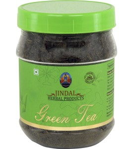 GREEN TEA 200g bottle