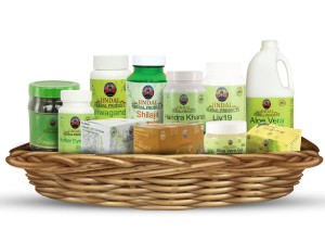 Herbal Immunity Booster - Family Pack (For 4)