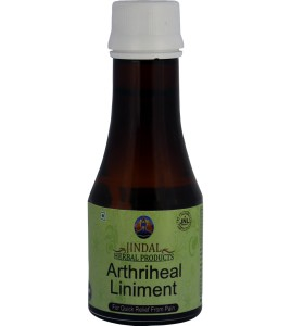 ARTHRIHEAL LINIMENT 100ml bottle